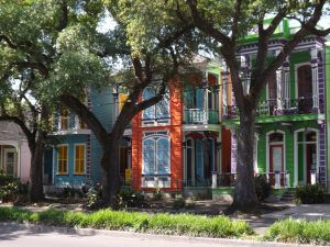 Haunted New Orleans?