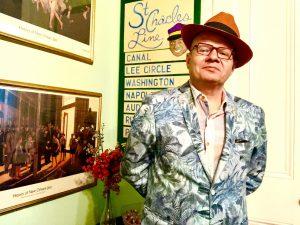 New Orleans Goodwill Ambassador
