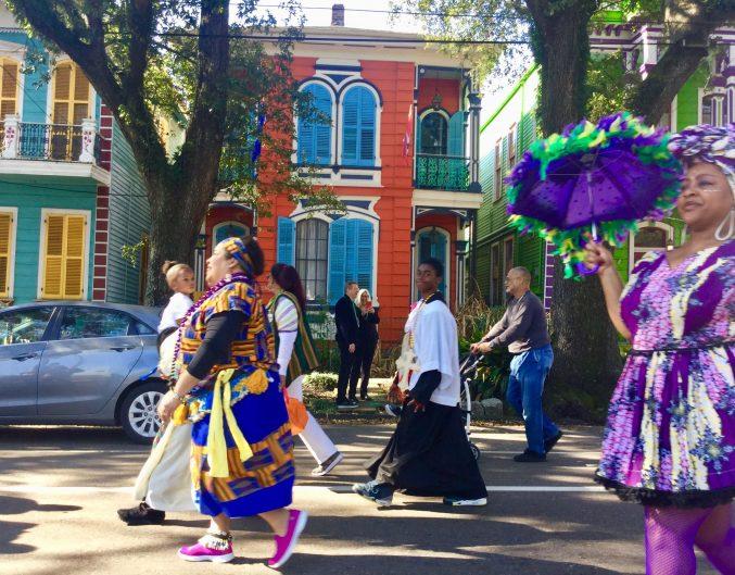 Real New Orleans on Esplanade Avenue