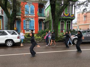 Real New Orleans Mardi Gras