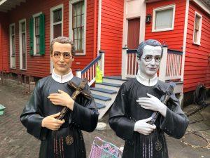Bl. Fr. Francis Xavier Seelos